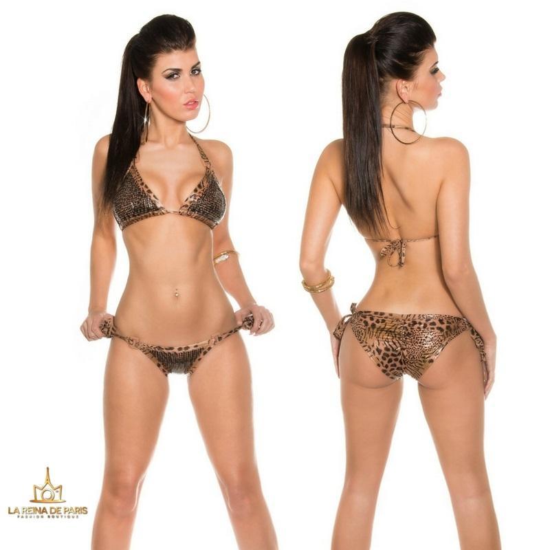 Bikini Brillante sensual Boreal