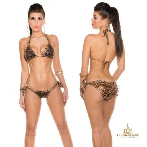 Bikini Brillante sensual Boreal [1]