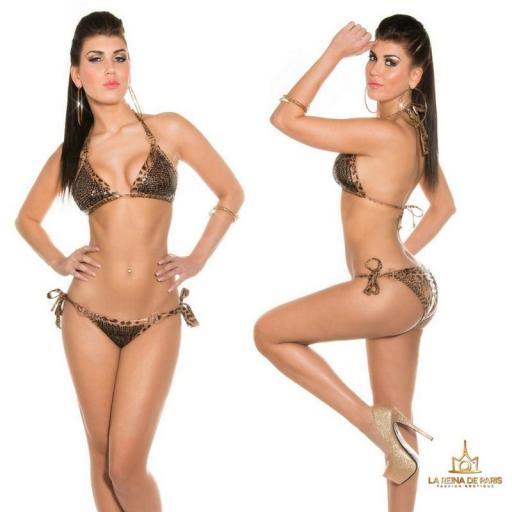 Bikini Brillante sensual Boreal [2]