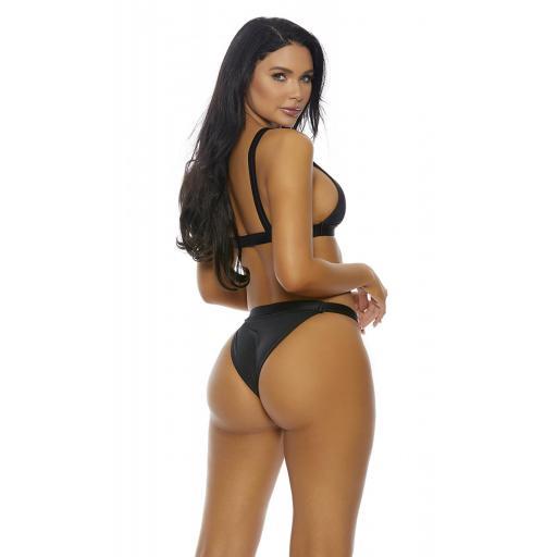 Bikini Taganana negro
