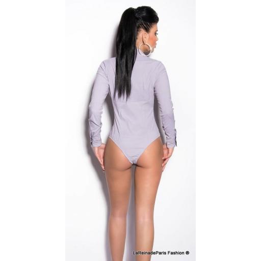 Body blusa ejecutiva azul [1]