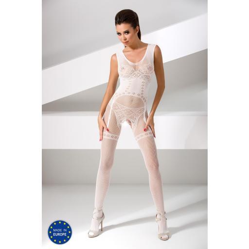 Bodystocking bella blanco