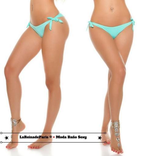 Braguita Bikini Brasileña Menta [2]