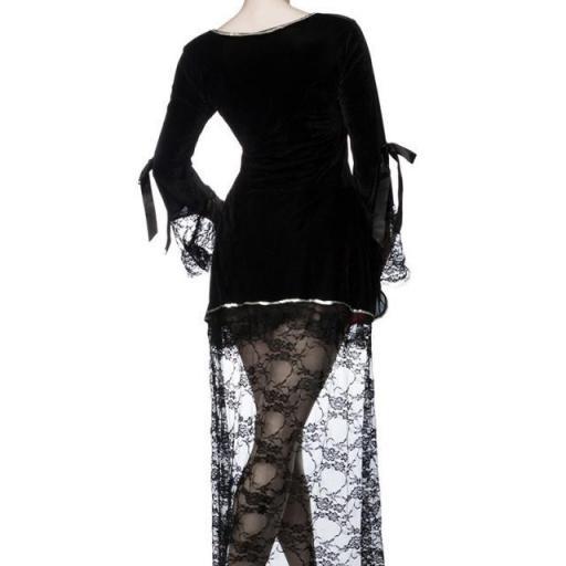 Disfraz vampiro gótico [1]