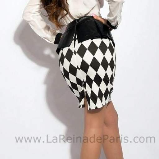 Falda modelo Savannah [1]