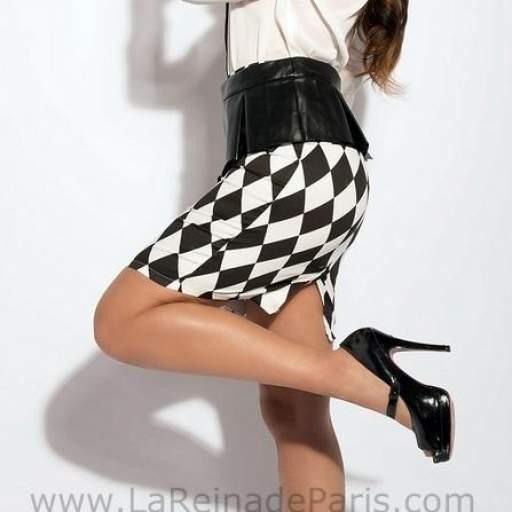 Falda modelo Savannah [2]