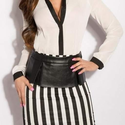 Falda modelo Brooke