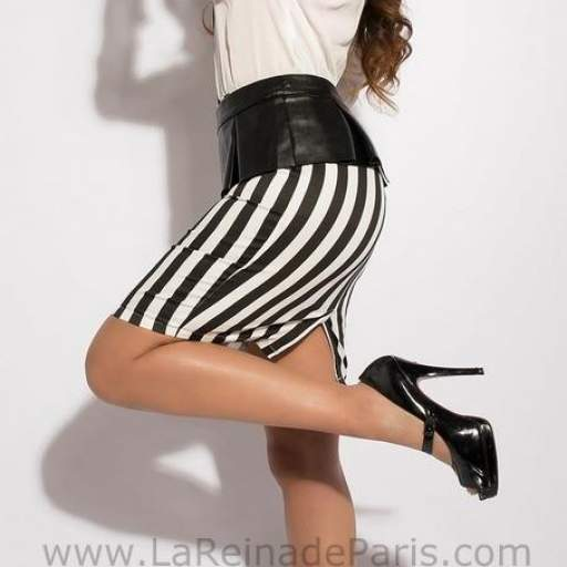 Falda modelo Brooke [1]