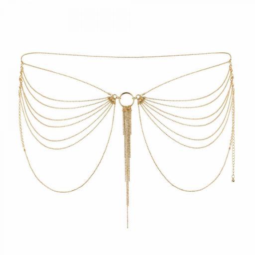 Cadena de cintura en color Oro  [1]