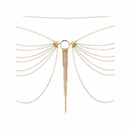 Cadena de cintura en color Oro  [3]