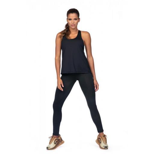 Leggings cintura ancha sport