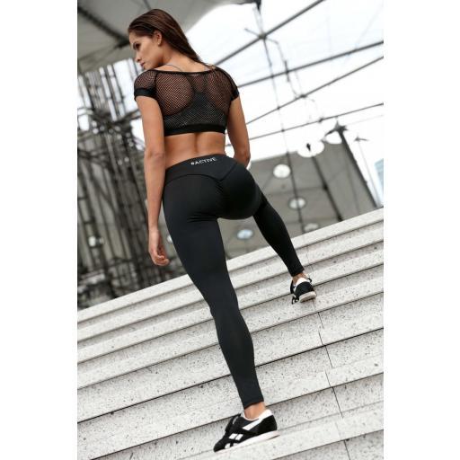 Leggings entrenamiento Active