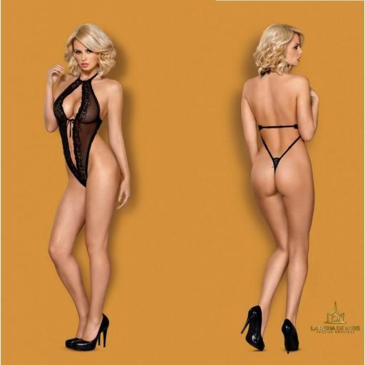 Body tanga erótico intrigante [2]