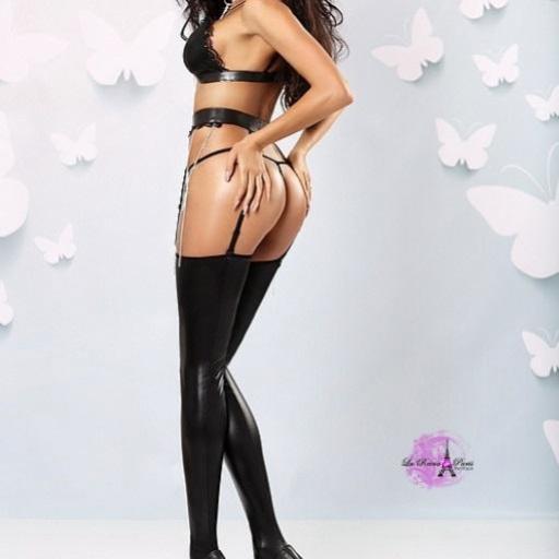 Conjunto sexy Colette [1]