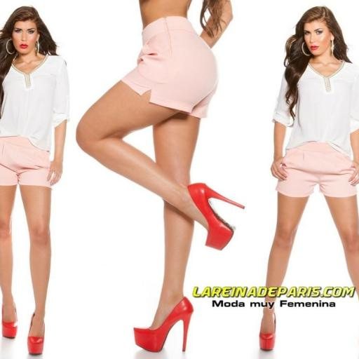 Shorts moda verano precio low cost [3]
