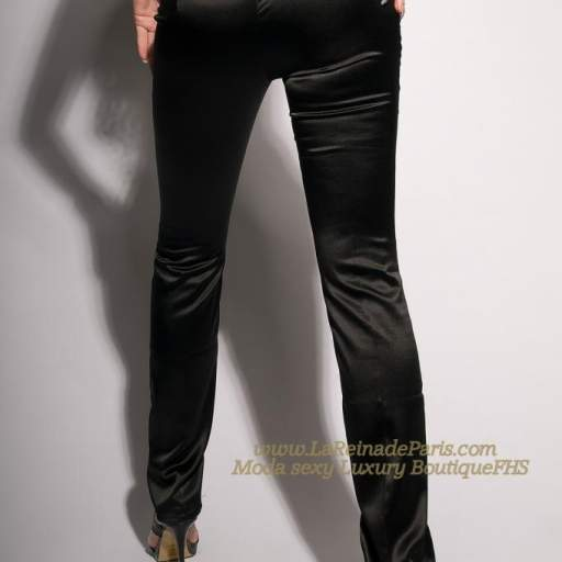 Pantalones brillantes en oferta [3]