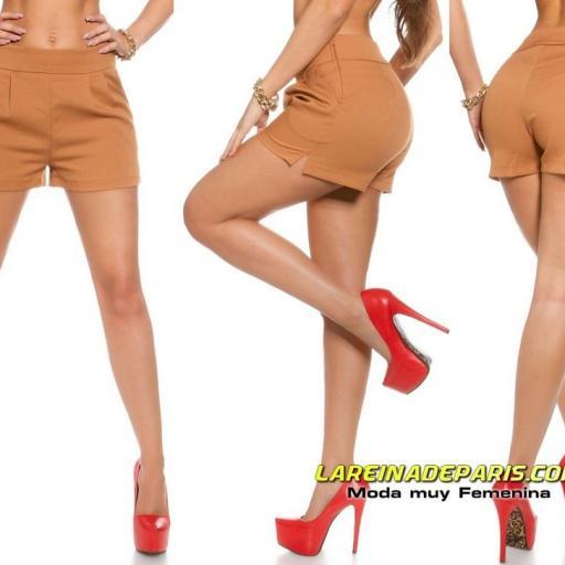 Shorts tendencia moda verano [2]