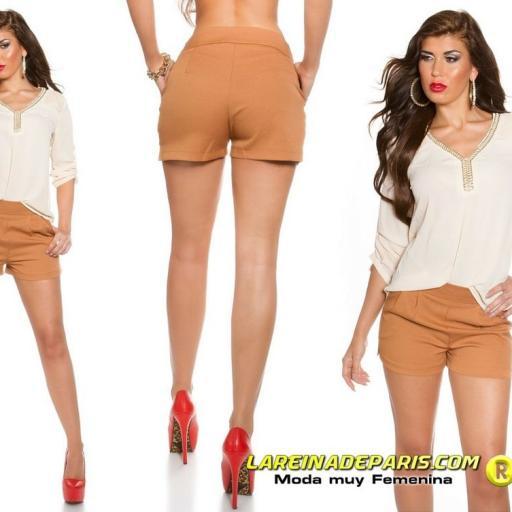 Shorts tendencia moda verano [3]