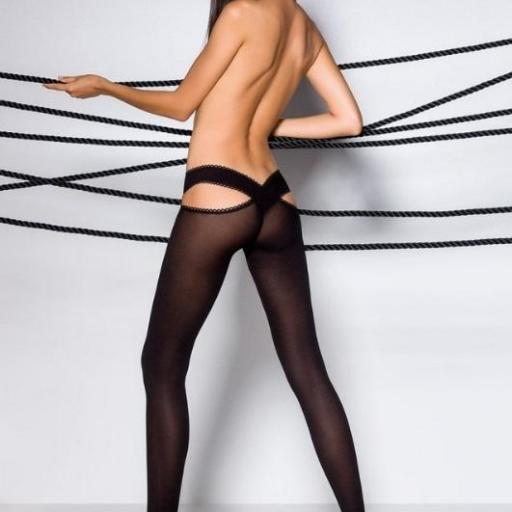 Sexy panty entrepierna abierta  [1]
