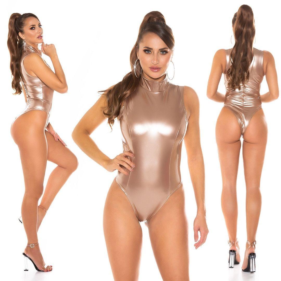 Body latex oro