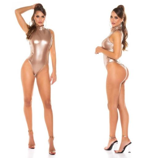 Body latex oro  [1]