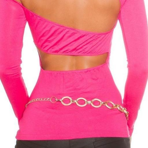Top low cost de moda Stacey [2]