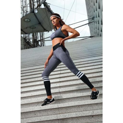 Sujetador top Fitneess