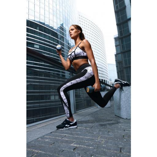 Top sujetador Fitneess