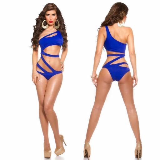 Trikini Exuma azul [2]