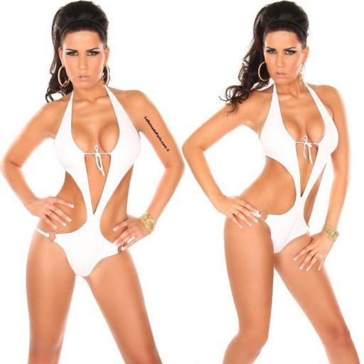 Trikini mujer atractivo precio low cost [3]