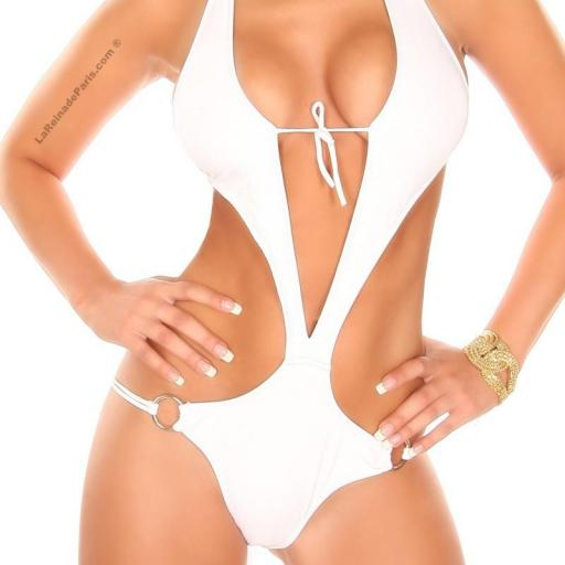 Trikini mujer atractivo precio low cost [2]