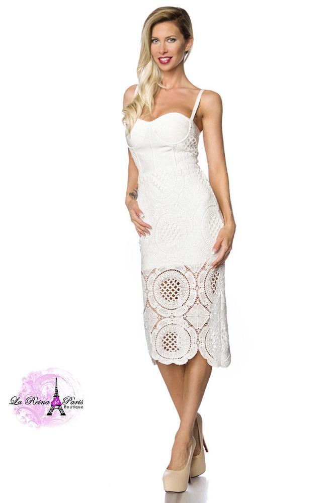 El Vestido bandage para lucir elegante