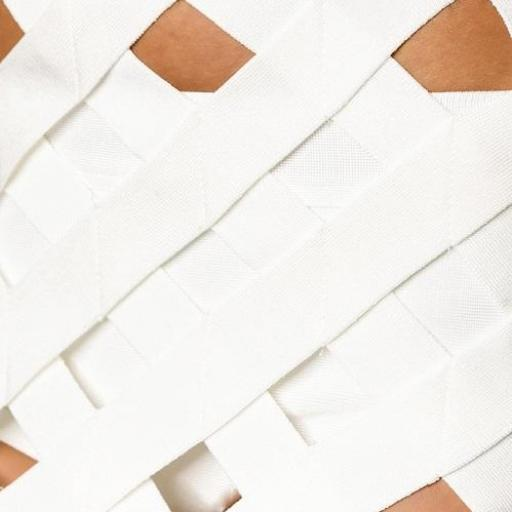 Vestido bandage 3 piezas atractivo  [2]