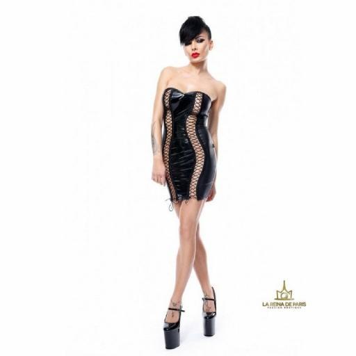 Vestido erótico provocativo [3]