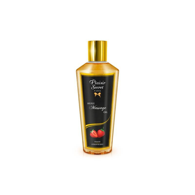 Aceite masaje fresa 250ml