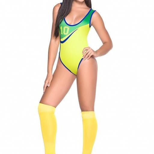 Body Brasil [0]