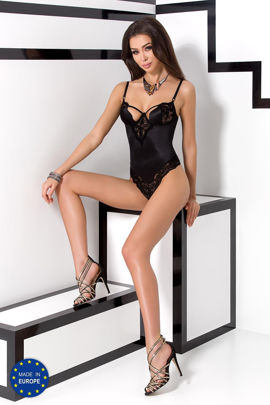 Body tanga elegante Antonella