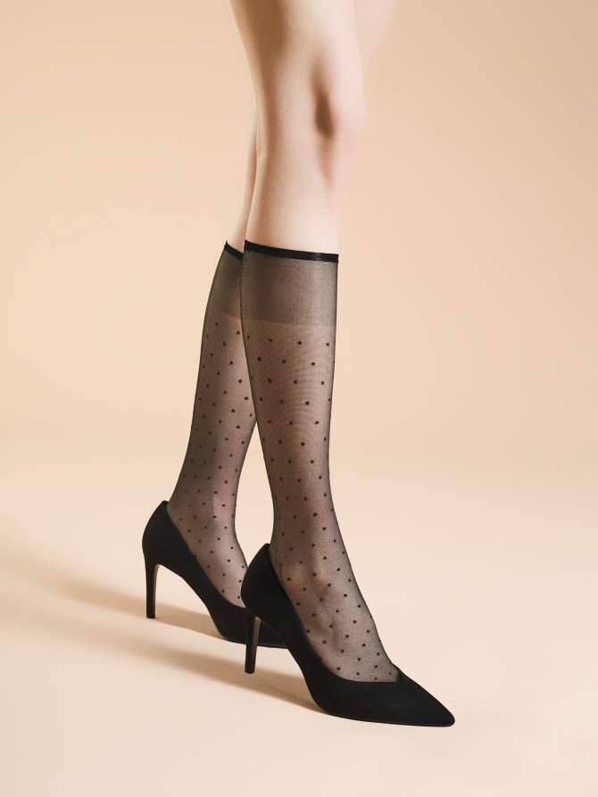 Calcetines a la rodilla AC35