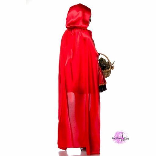 Disfraz caperucita roja [1]