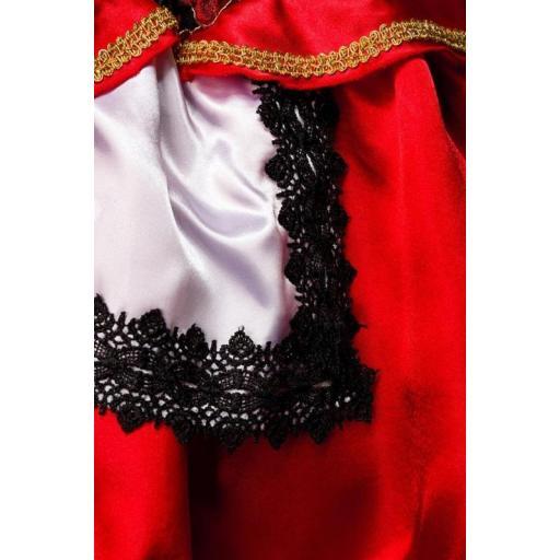Disfraz caperucita roja [2]