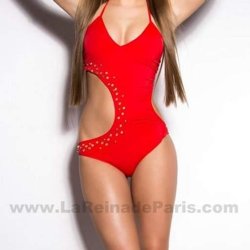 Trikini Dianne rojo [3]