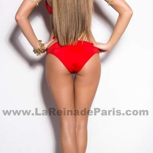 Trikini Rojo Taylor  [1]