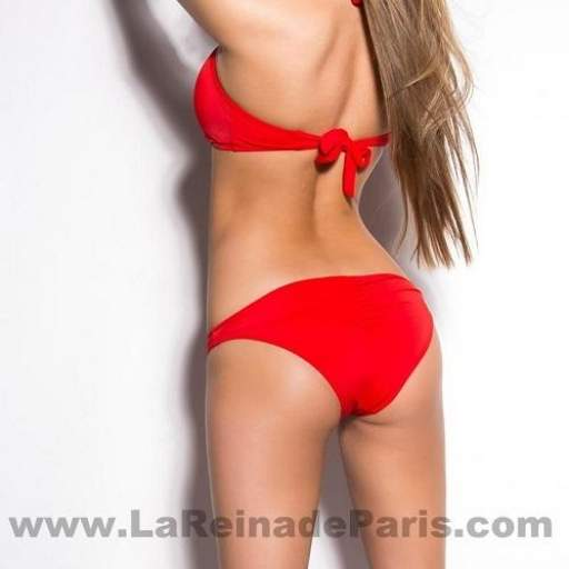 Trikini Rojo Taylor  [2]