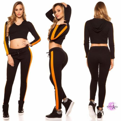 Sudadera y leggings fitnees conjunto  [1]