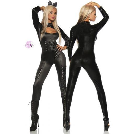 Disfraz Cat Woman Sexy