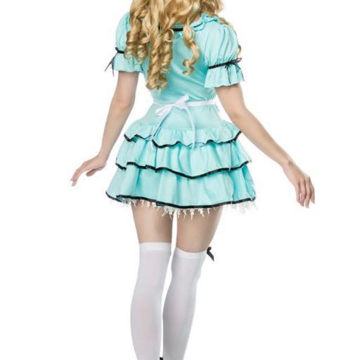 Disfraz muñeca de terror [1]