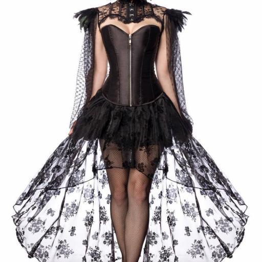 Disfraz Reina vampiro