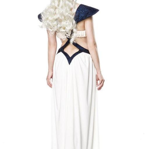Disfraz Reina de Dragones [1]