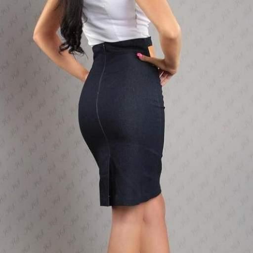 Falda glamour en Oferta [1]