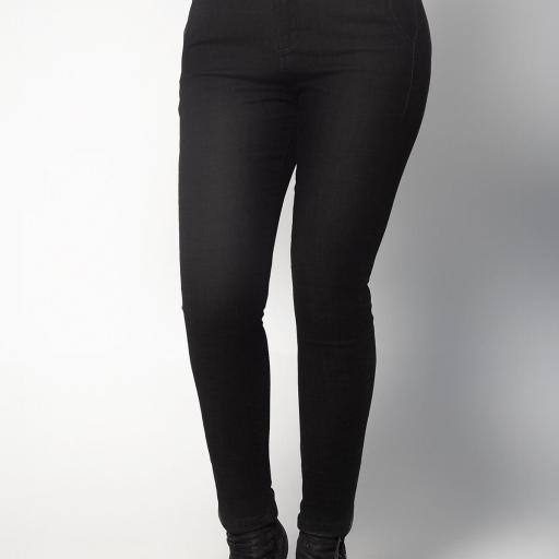 Jeans levantacola negros [2]